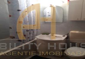 Apartament 2 camere, zona Primaverii ( Turnul de apa), Botosani