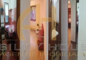 Apartament 2 camere, zona Capatul liniei 1, Botosani
