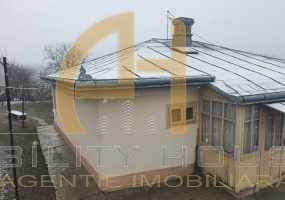 Casa, zona Tatarilor, Botosani
